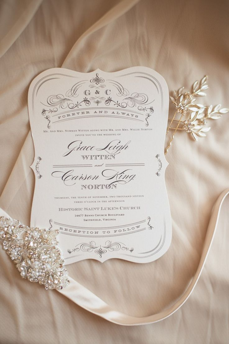729 Best Wedding Invitations And Stationary Images On Pinterest