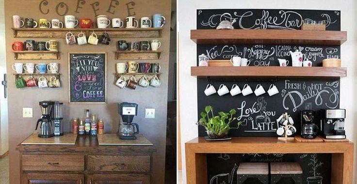 Tendências para decoração de cozinha e banheiro segundo o Pinterest