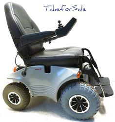 Elektrorollstuhl Meyra Optimus 2 AKKU NEU Elektromobil Rollstuhl