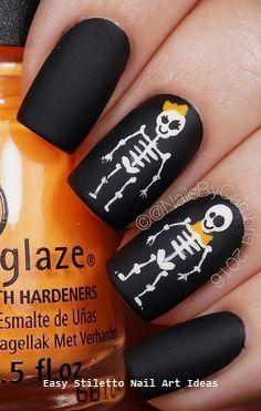 30 Ideen für großartige Stiletto-Nageldesigns #stilettonails #naildesigns – Creative Stiletto Nails Designs
