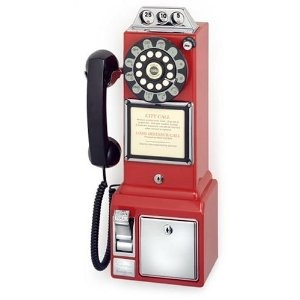 Hopefully you see this, you love to see this ... but if you do not buy is at once pity,, if you want to jump in here to order http://jukeboxe33.blogspot.com/2012/04/crosley-cr56-1950s-pay-phone-red.html