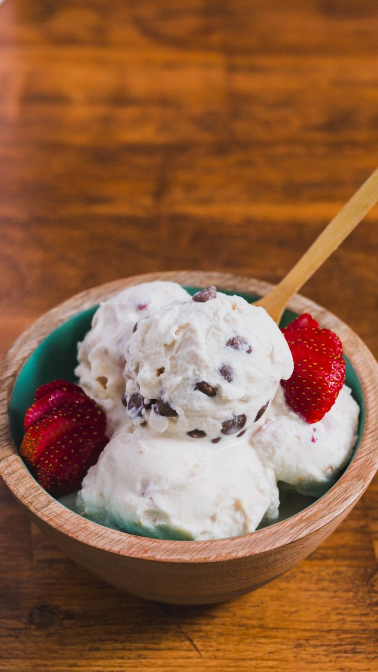 You are just a few Ziploc bags away from real, homemade ice cream. Shake up this 10-minute ice cream in a bag! Bowls are optional.