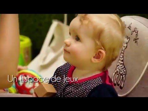 Événement Les Mômans Sophie la girafe Mai 2015 - Paris #Sophielagirafe