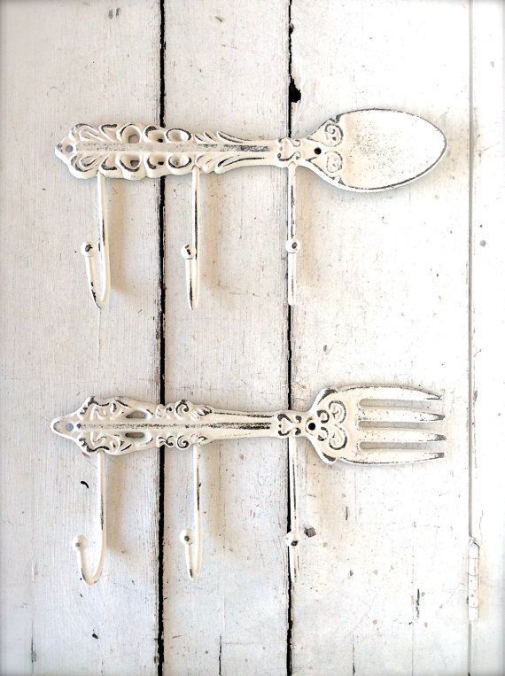 11 best Kitchen Decor images on Pinterest Hand painted Hooks and
