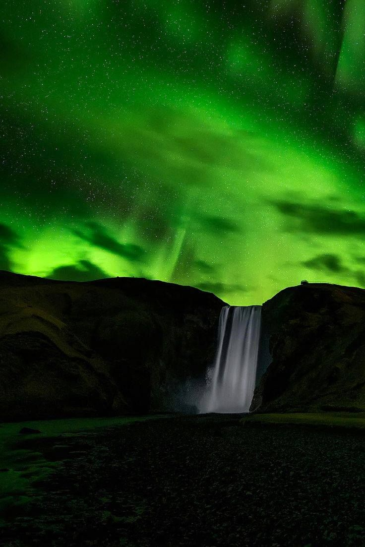 Geomagnetic Storm | Deep Space Photos and Heavens Light ...