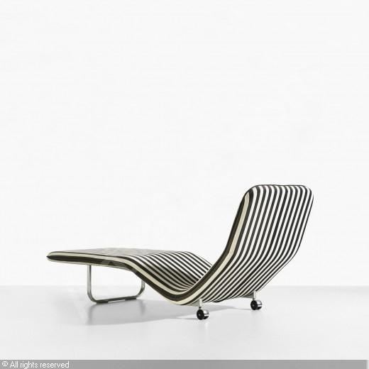 antti nurmesniemi chaise longue 1970 coveted. Black Bedroom Furniture Sets. Home Design Ideas