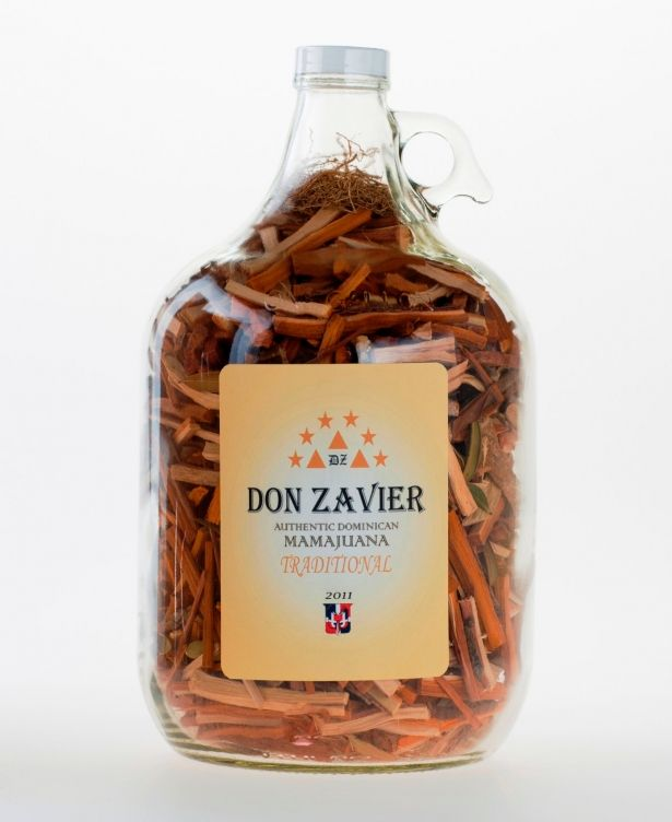 Mamajuana - Don Zavier Brand - Traditional Flavor - One Gallon Bottle by The Mamajuana Store on Gourmly