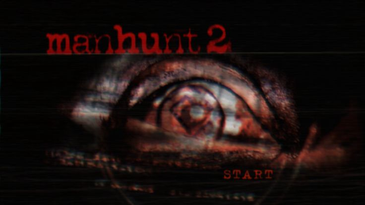 Manhunt 2 (2007)