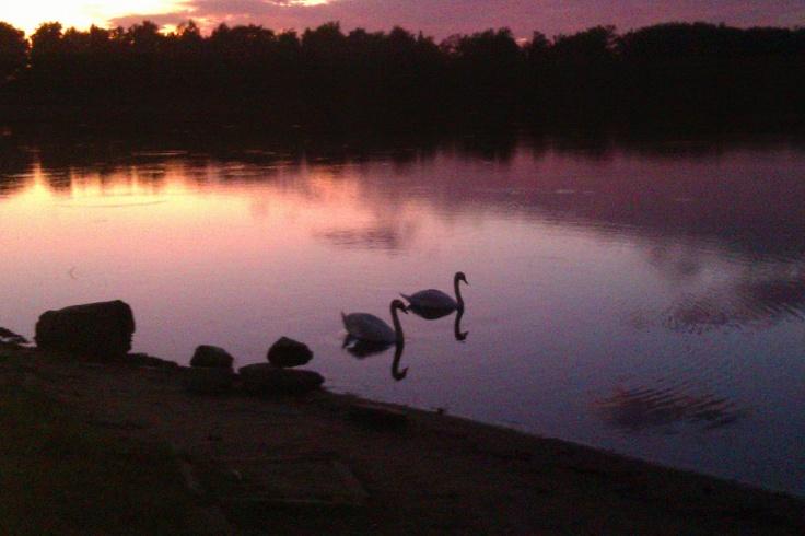 Lake Gébárt