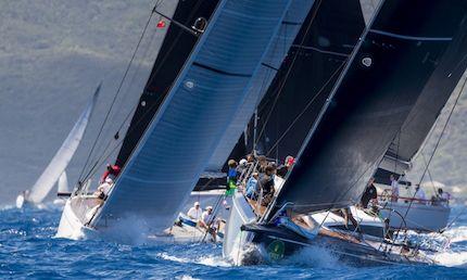 Sport: #Rolex #Swan #Cup Caribbean: Freya and Cuordileone campioni incontrastati (link: http://ift.tt/2mukS5w )