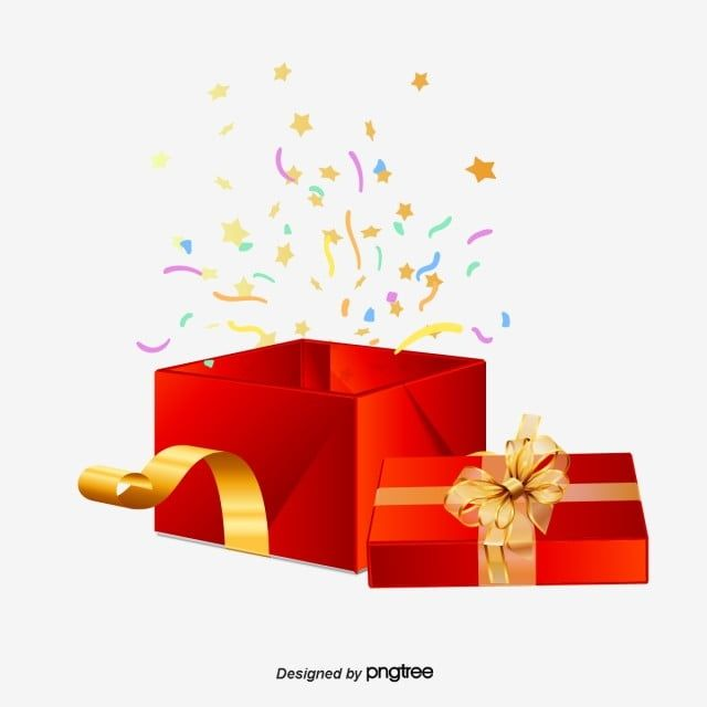 Open The Yellow Gift Box Gift Vector Box Vector Yellow Gift Box Png And Vector With Transparent Background For Free Download Pink Gift Box Yellow Gifts Holiday Gift Box
