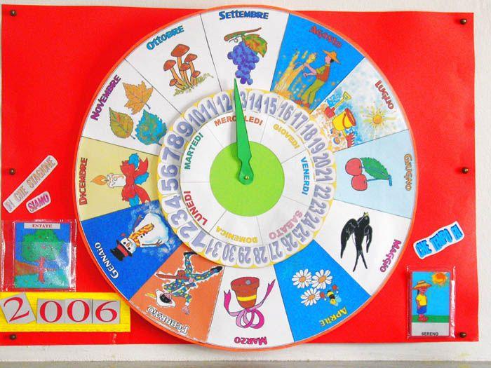 Oltre 25 fantastiche idee su calendario scolastico su for Idee per decorare un aula di scuola