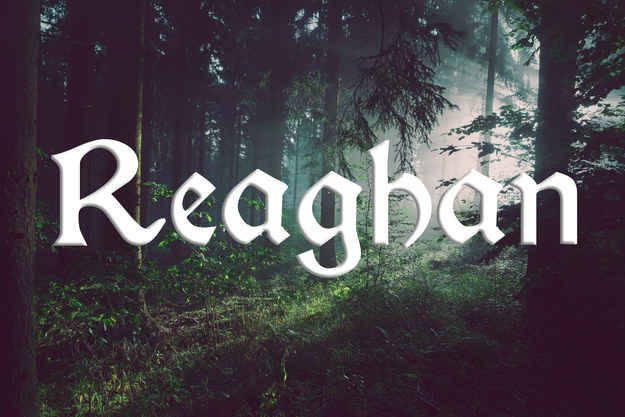 19 Celtic Names So Beautiful You'll Want To Have Children