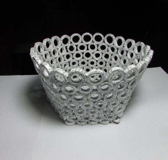 un piatto eccezionale canestro di rotoli di carta sigillato con lacca  -stabile  -Wet strofinabile  Dimensioni approssimative -12 cm/4.72  -le