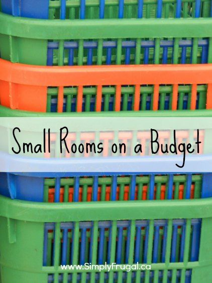 Best 25 Organize Small Rooms Ideas On Pinterest Small Space Organization Small Kitchen