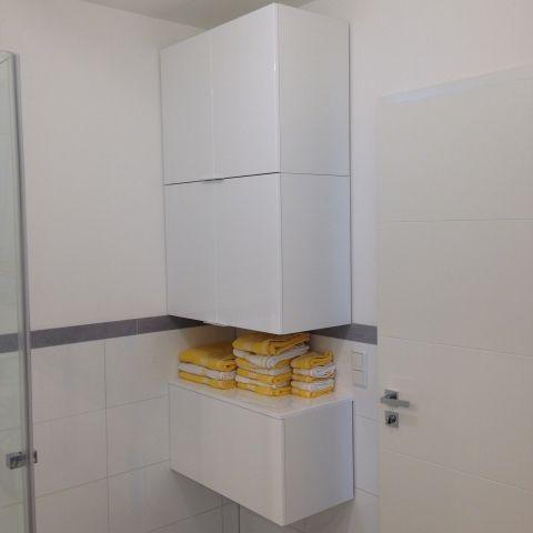 Küchenschränke Im Bad