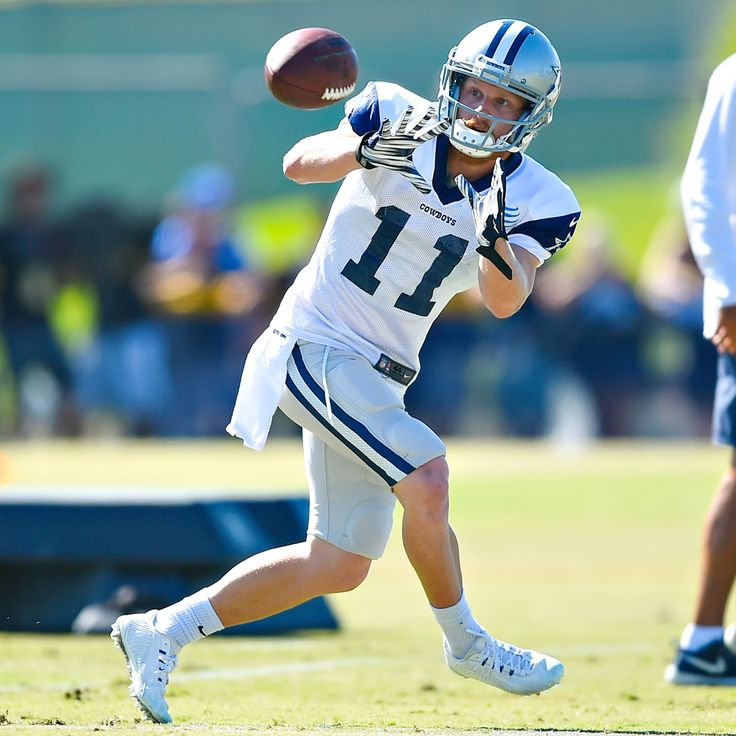 Matt Cassel, Cowboys receivers making up for lost time