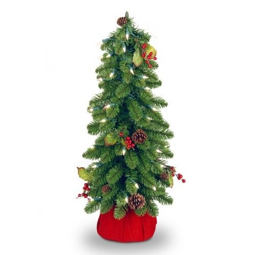 Pre Lit Christmas Tree Fuses: 76 Best Images About Christmas Trees On Pinterest