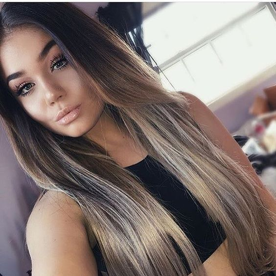 25 Best Ideas About Professional Long Hair On Pinterest