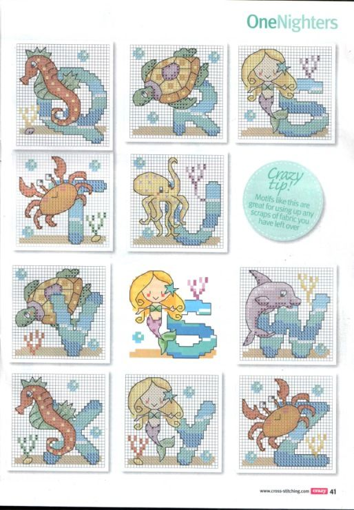 Knitting Embroidery Letters : Best cross stitch sea ideas on pinterest