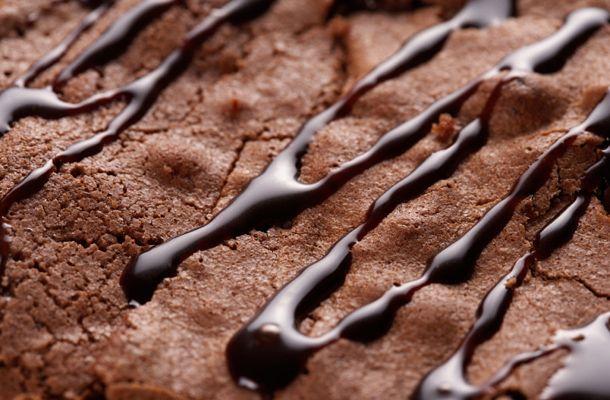 Brownie extra sok csokival   femina.hu