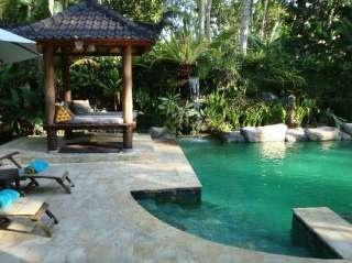 Taman Rahasia in Ubud, Bali