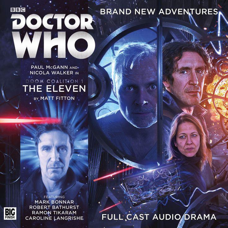 1.1. The Eleven