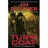 Turn Coat: A Novel of the Dresden Files (Kindle Edition)By Jim Butcher