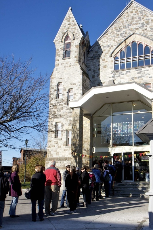 Holiday Venue - Almonte Old Town Hall