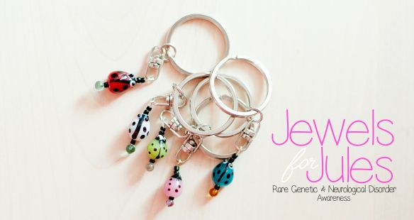 Jewels for Jules