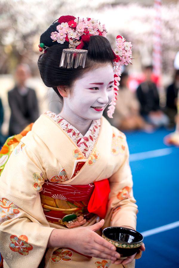 Naoai during Baikasai