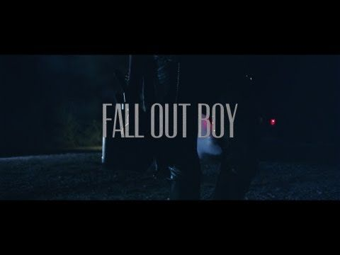 Fall Out Boy music review