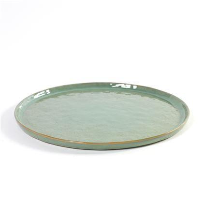 Stap af van het idee dat je servies wit moet zijn! De Serax Pure borden hebben een prachtige kleur, natuurlijke vormen en subtiele randen. Hiermee dek jij je tafel net zo stijlvol als in het restaurant! Combineer de verschillende kleuren.
