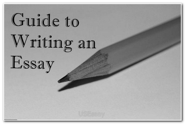 essay writing generator