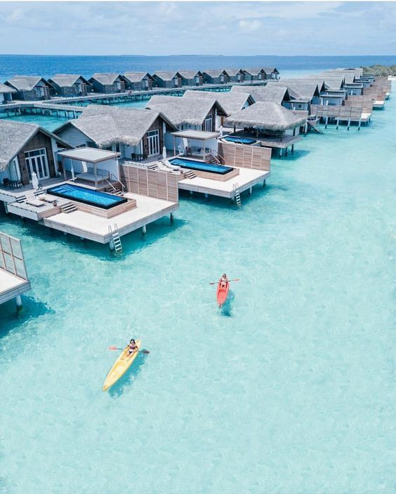 Maldives 20 Most Beautiful Islands In The World Best Island Vacation Vacation Places Dream Vacations