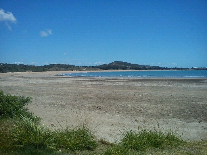 Emu Park Main Beach