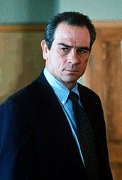 Tommy Lee Jones : OUTSTANDING PERFORMANCE BY A MALE ACTOR IN A SUPPORTING ROLE for Lincoln.