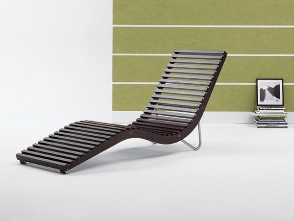 modern pool furniture