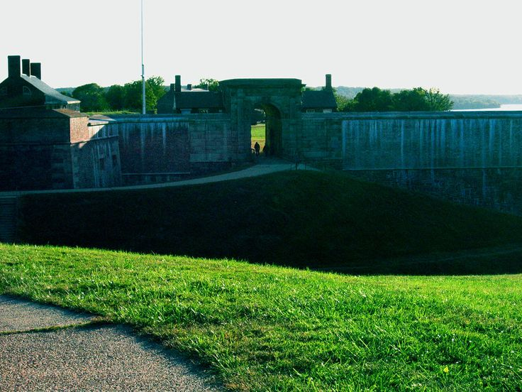 Fort Washington in Prince George's County, Maryland.