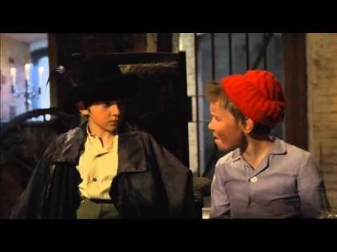 ▶ Pietje Bell De jacht op de tsarenkroon hele film - YouTube