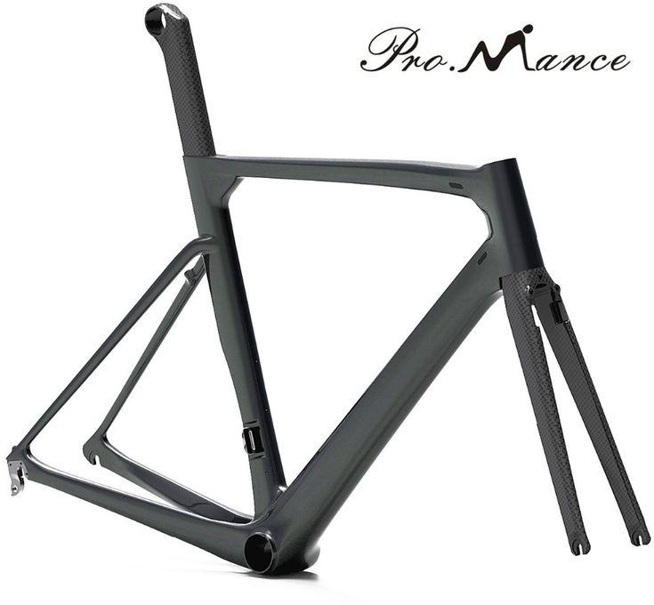 carbon road bike bicycle frame 2017