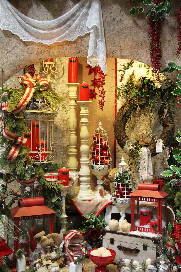 Craft Christmas Tree Decorations