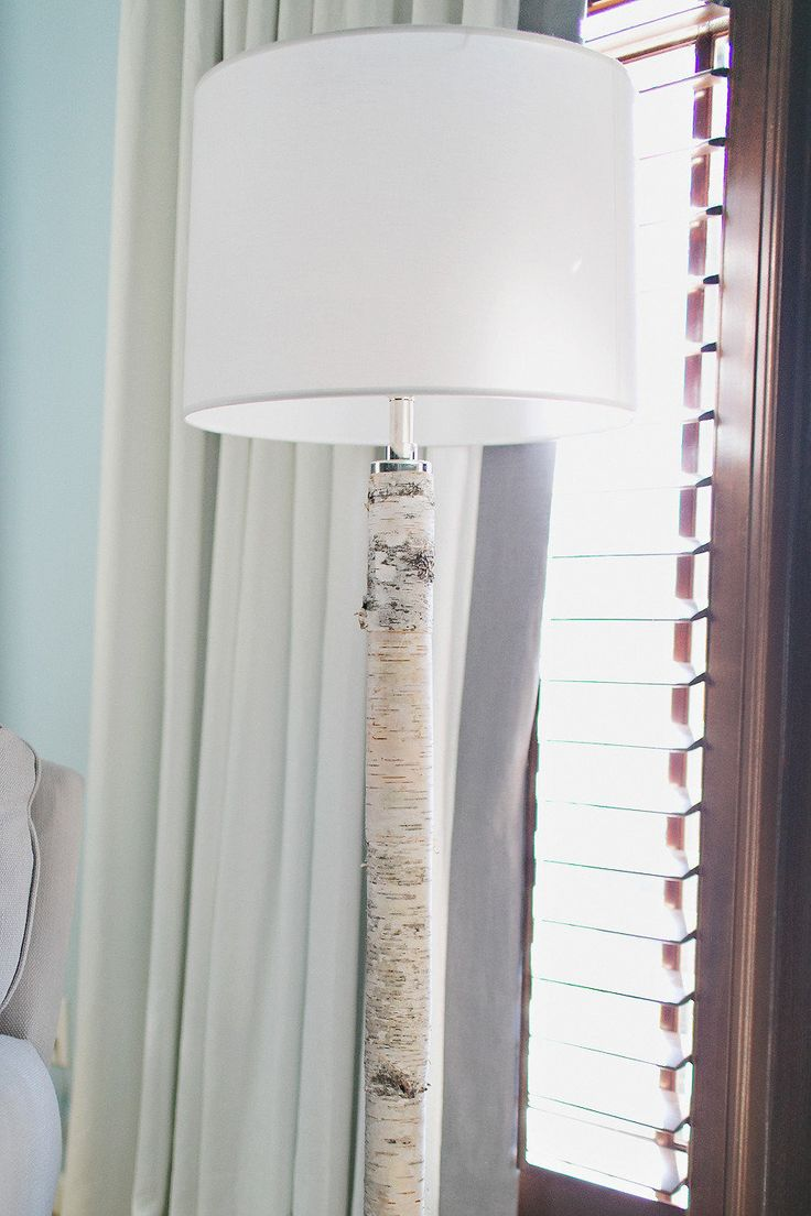 18 best Birch Tree Lamp images on Pinterest | Tree lamp, DIY and ...