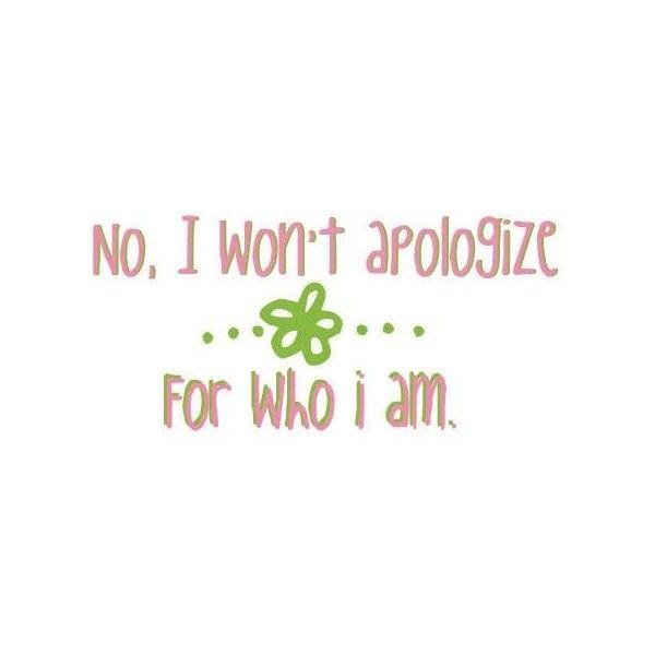 Selena Gomez Lyrics- I won't apologize ❤ liked on Polyvore