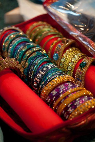 bangles india  See more Indian wedding inspiration at www.weddingsonline.in