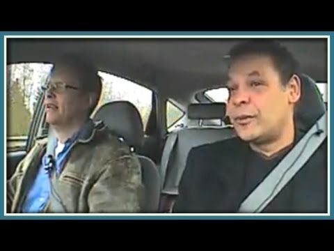 Craig Charles | Carpool 2009 (19:45)