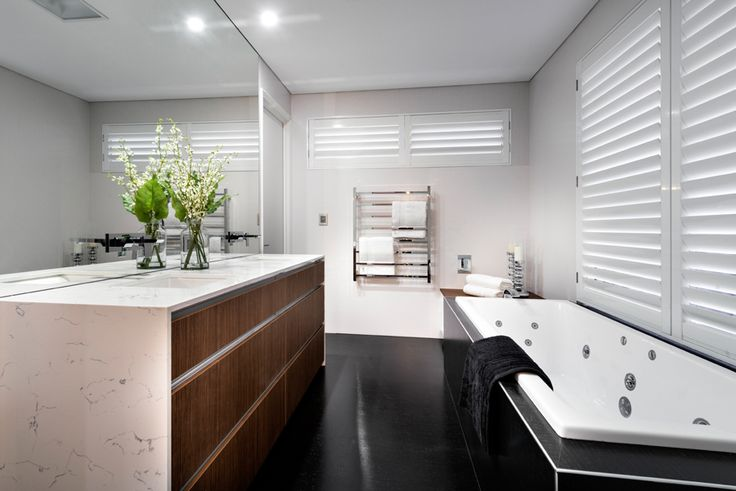 Perth Interior designer Kate Barakovska bathroom portfolio