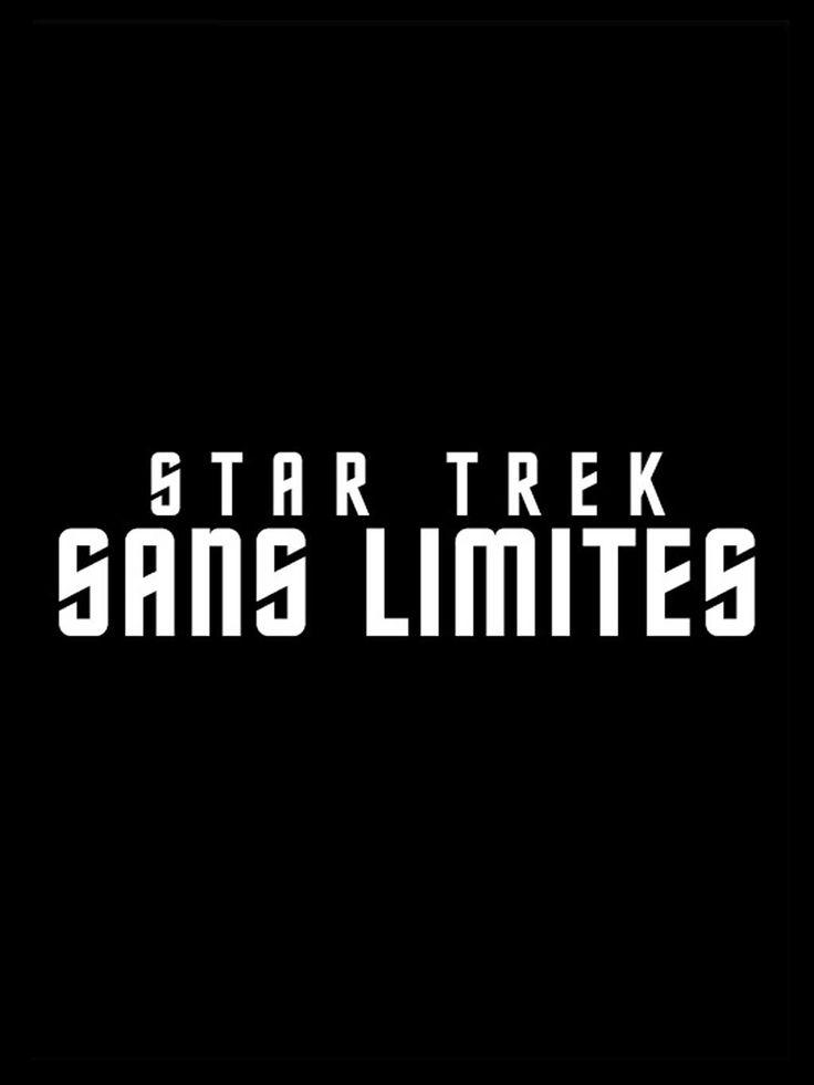 Star Trek Sans Limites ou Star Trek Beyond, 3ème film de la saga réalisé par Justin Lin avec Chris Pine, Zachary Quinto, Sofia Boutella, Idris Elba.