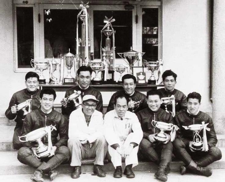 Hành trình khởi nghiệp Soichiro Honda   Blog kỹ năng