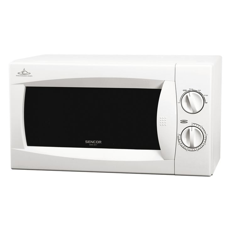 Microwave Oven SMW 2917 - 5 microwave power levels - Defrost function - Sound signals